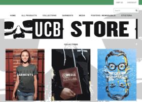 ucbstore.com