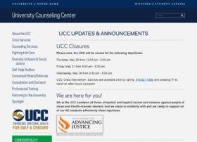 ucc.nd.edu