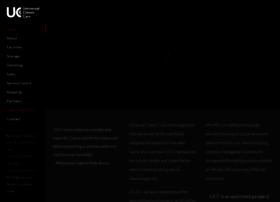 uccs.co.uk