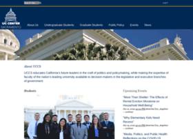 uccs.ucdavis.edu