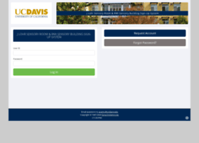 ucdavis-viticultureandenology.sona-systems.com