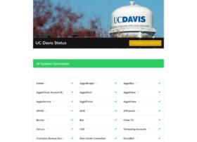 ucdavis.statuspage.io