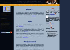 ucdemocracy.org
