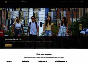 ucdenver.edu