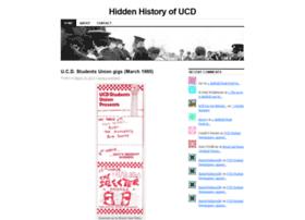 ucdhiddenhistory.wordpress.com