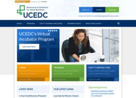 ucedc.com