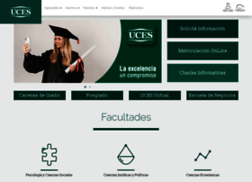 uces.edu.ar