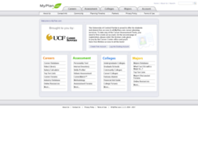 Ucf.myplan.com