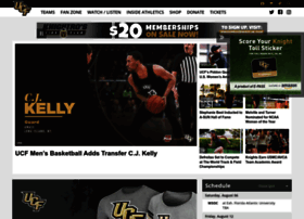 ucfathletics.com