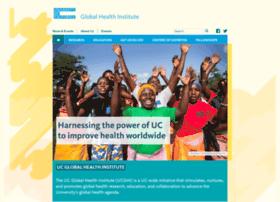 ucghi.universityofcalifornia.edu