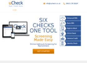 ucheck-individuals.co.uk