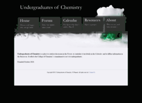 uchem.berkeley.edu