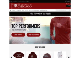 uchicago.shoptruespirit.com