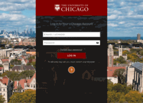 uchicagotime.uchicago.edu