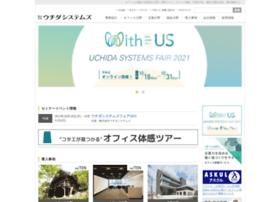 uchida-systems.co.jp