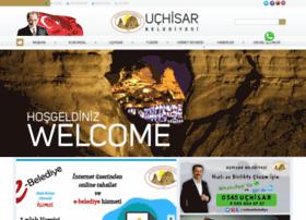uchisar.bel.tr