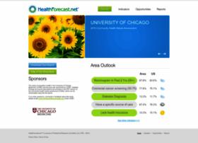 uchospitals.pediatric.healthforecast.net