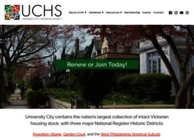 uchs.net