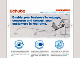 uchuba.com