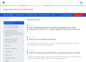uci.zut.edu.pl