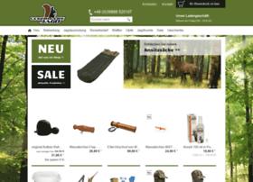 uckermark-jagd.de