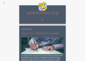 uclacarecenter.org