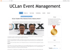 uclanevents.blogspot.co.uk