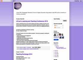 uclanprf.blogspot.co.uk