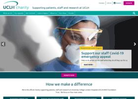 uclhcharity.org.uk