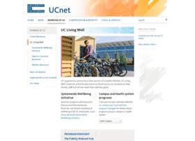 uclivingwell.ucop.edu