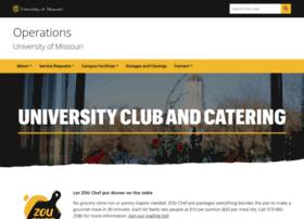 uclub.missouri.edu