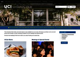 uclub.uci.edu