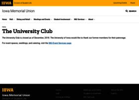 uclub.uiowa.edu
