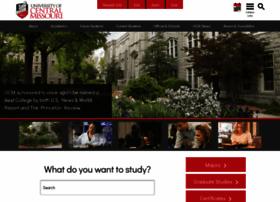 ucmo.edu