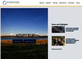 ucnrs.org