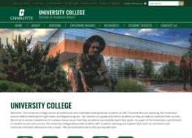 ucol.uncc.edu