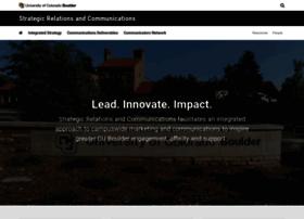ucommunications.colorado.edu