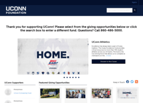 uconn.givecorps.com