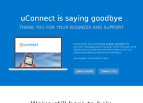 uconnect.ie