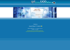 ucoonline.co.in