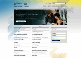 ucop.edu