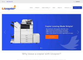 ucopier.com