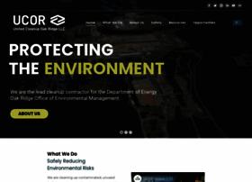 ucor.com