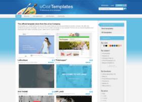 ucoztemplates.com