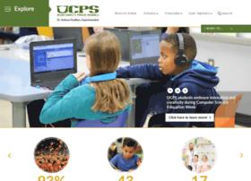 ucps.k12.nc.us