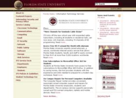 ucs.fsu.edu