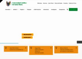 ucsm.edu.pe
