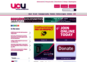 ucu.org.uk