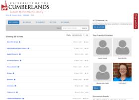 ucumberlands.libguides.com