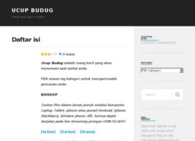 ucupbudug.wordpress.com